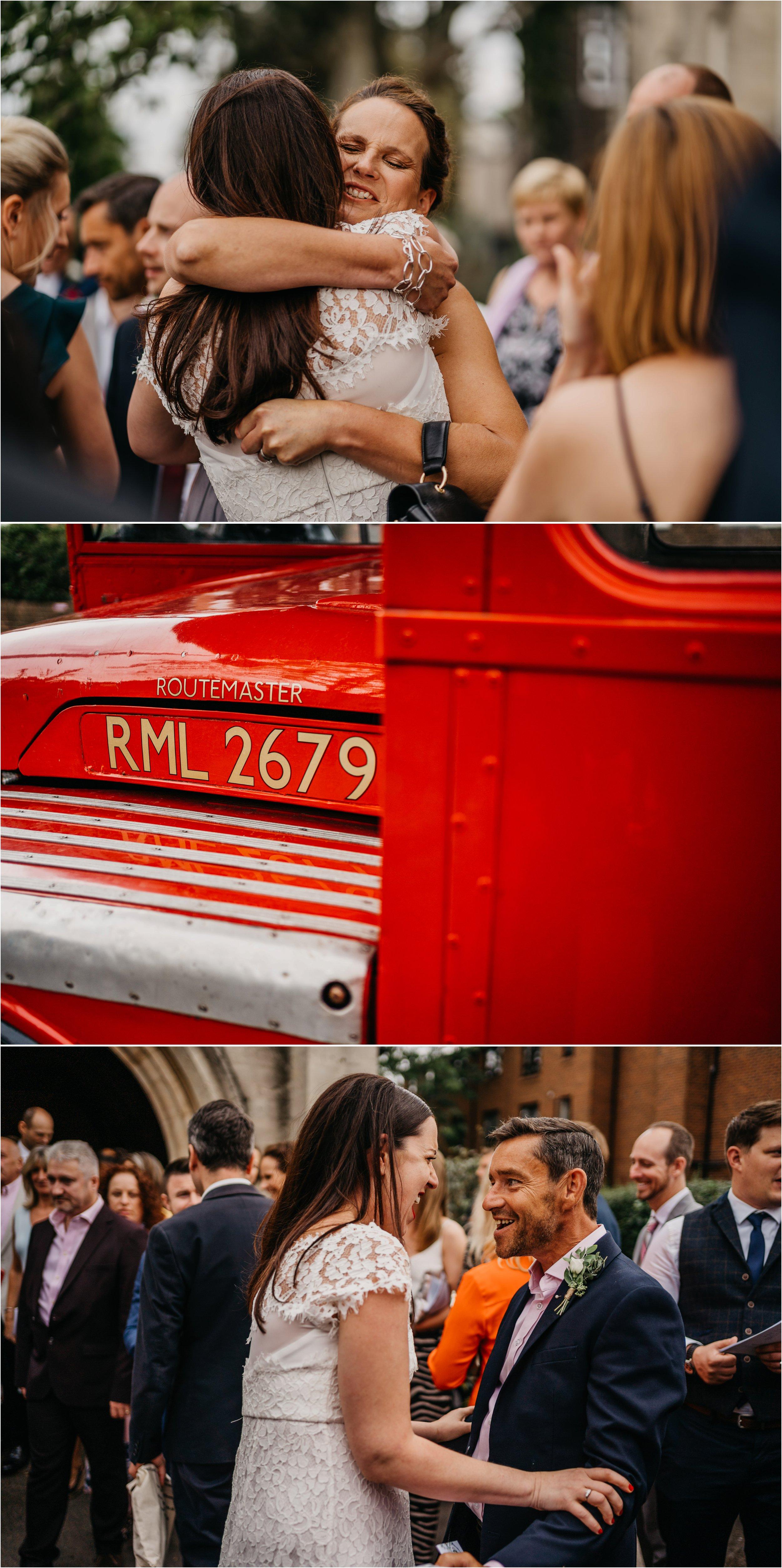 Lordship Pub Dulwich wedding photographer_0055.jpg