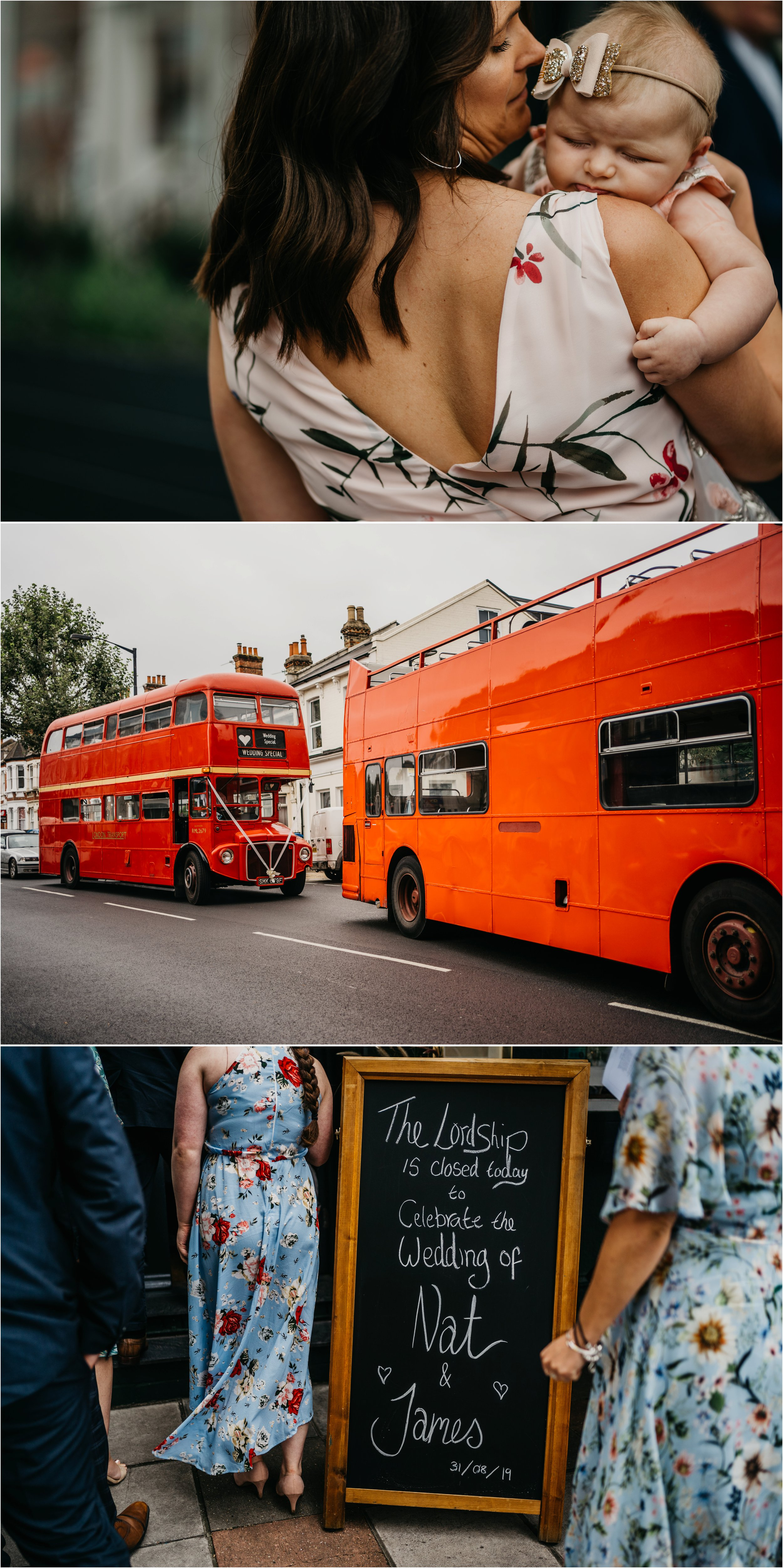 Lordship Pub Dulwich wedding photographer_0080.jpg