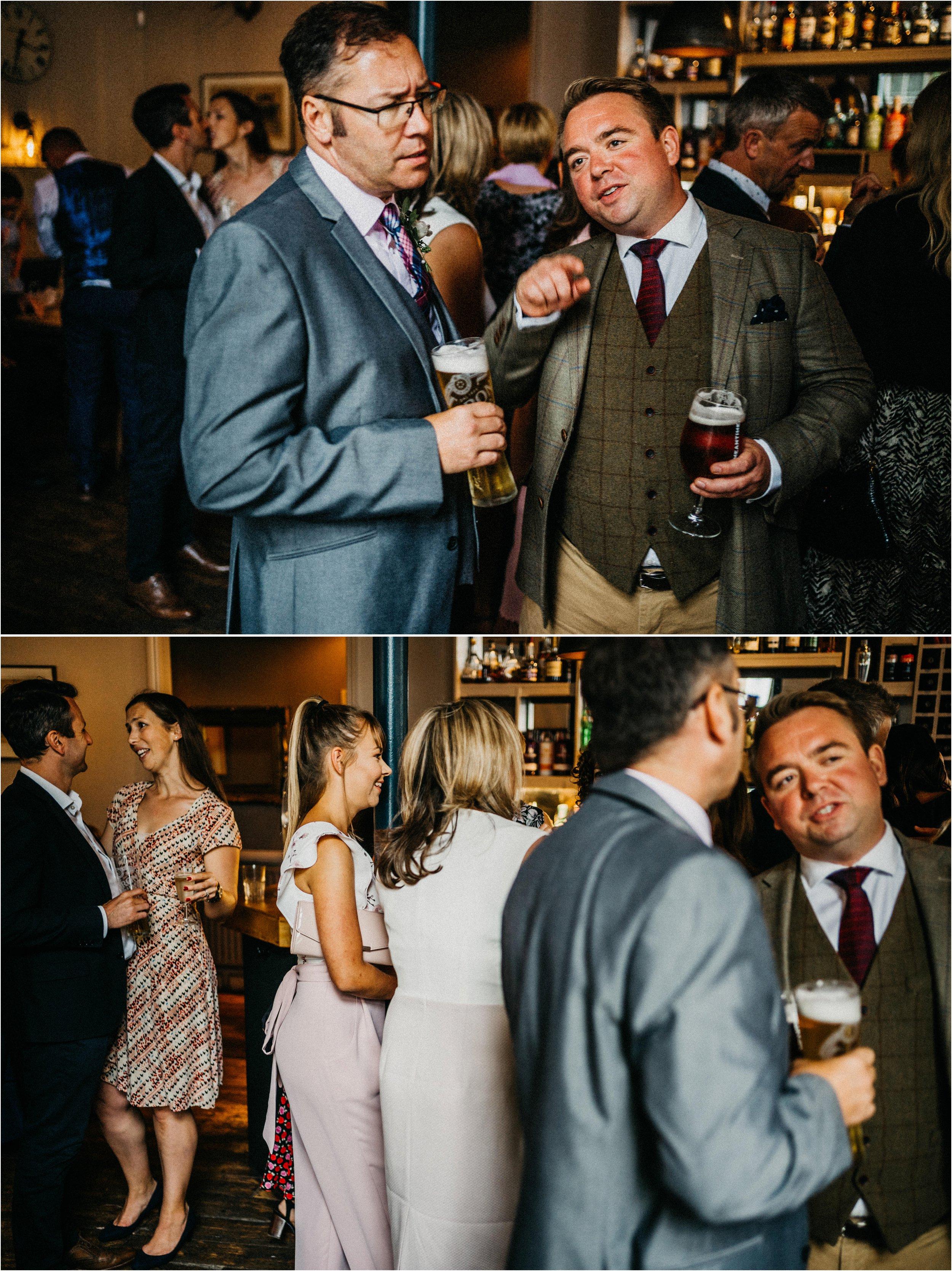 Lordship Pub Dulwich wedding photographer_0089.jpg