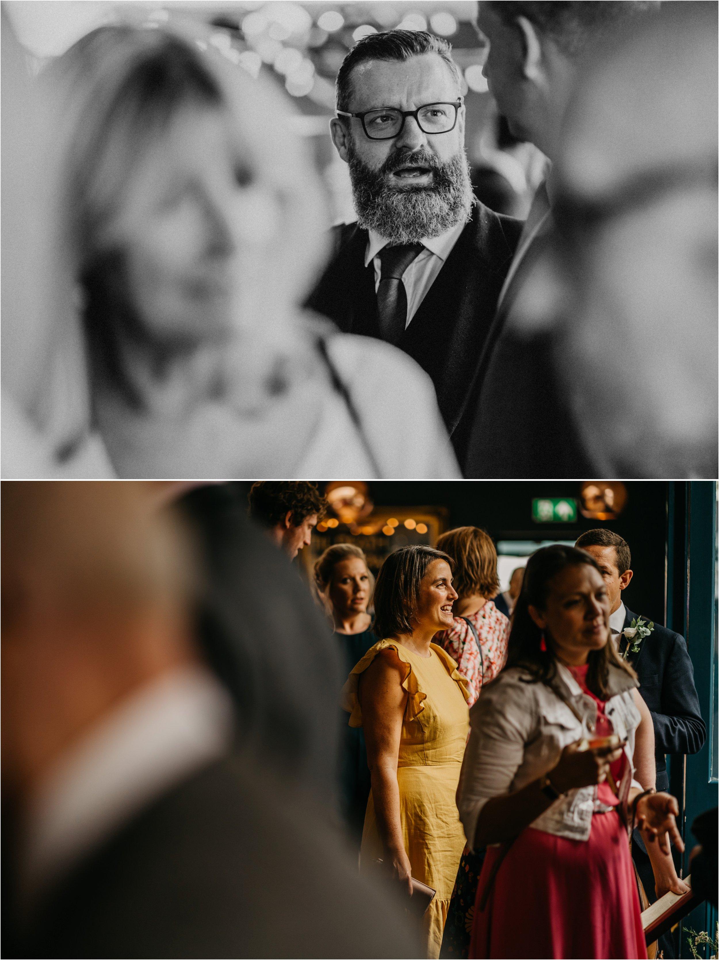 Lordship Pub Dulwich wedding photographer_0096.jpg