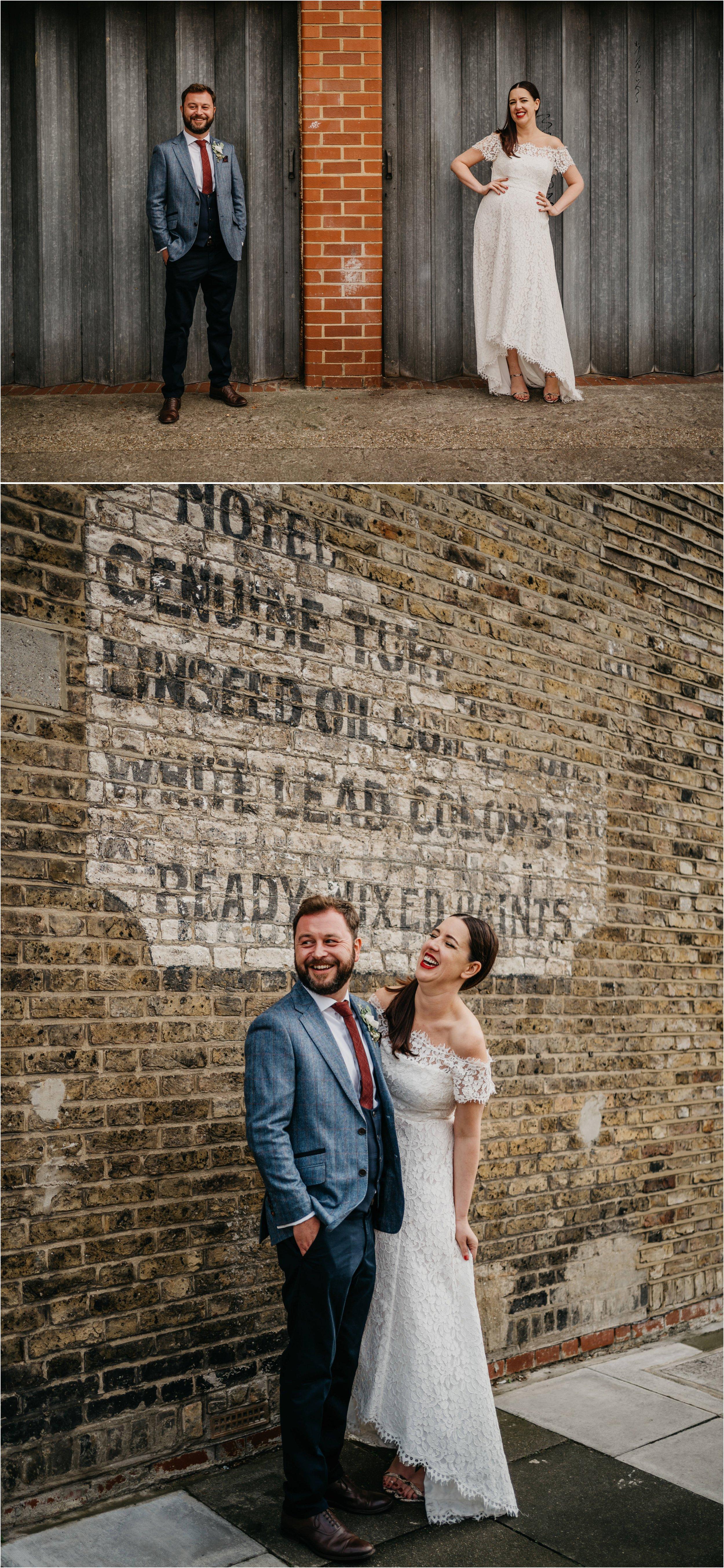 Lordship Pub Dulwich wedding photographer_0107.jpg