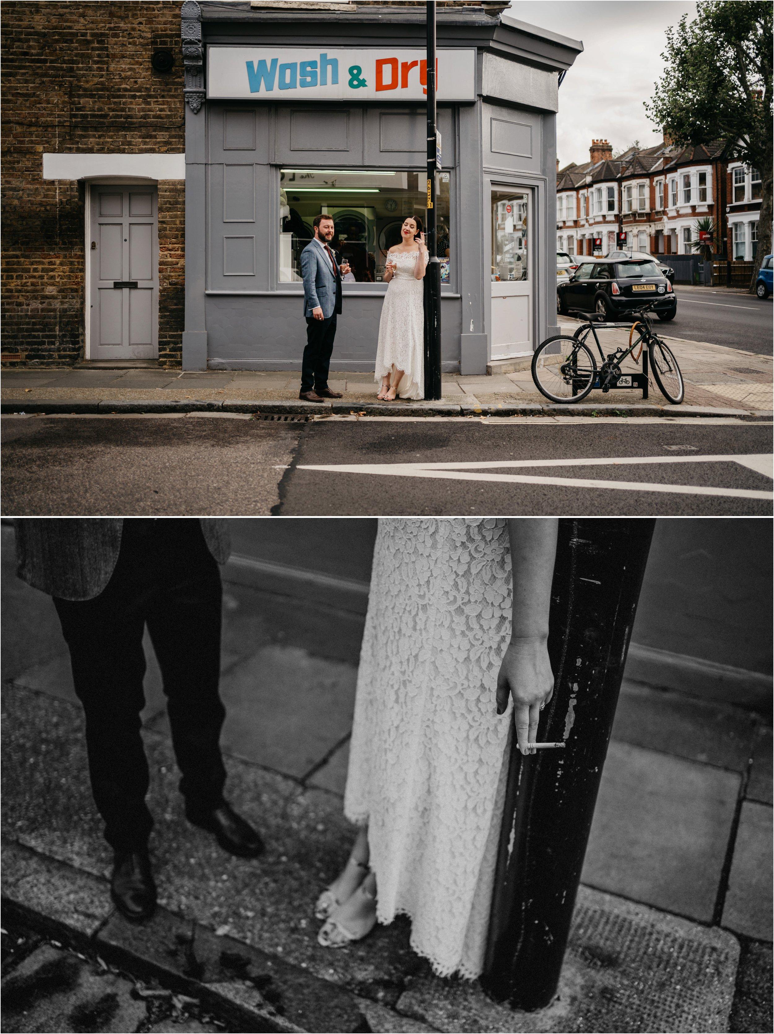 Lordship Pub Dulwich wedding photographer_0114.jpg