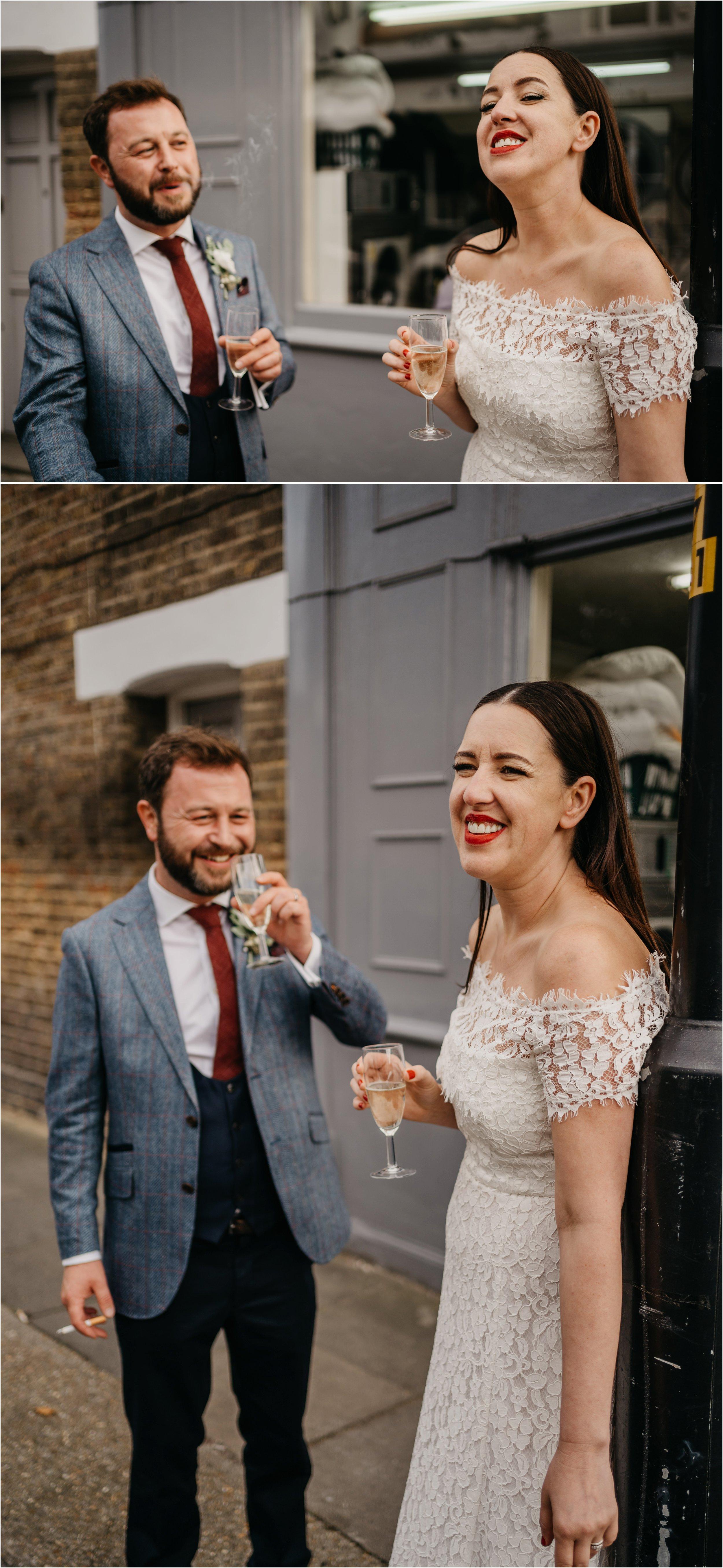 Lordship Pub Dulwich wedding photographer_0115.jpg