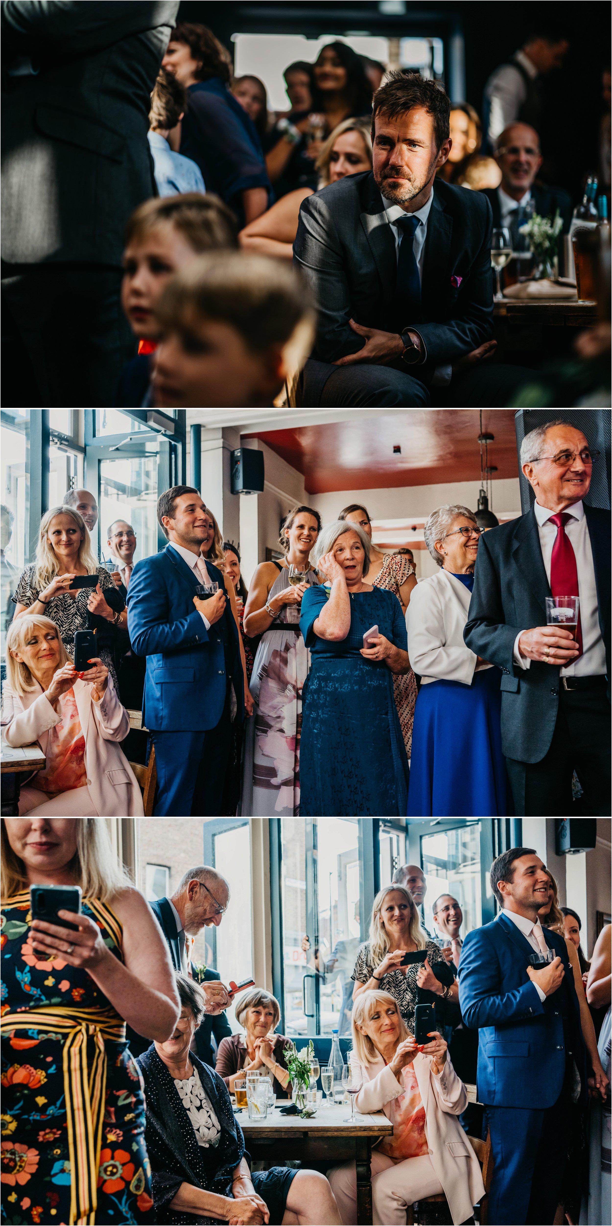 Lordship Pub Dulwich wedding photographer_0122.jpg