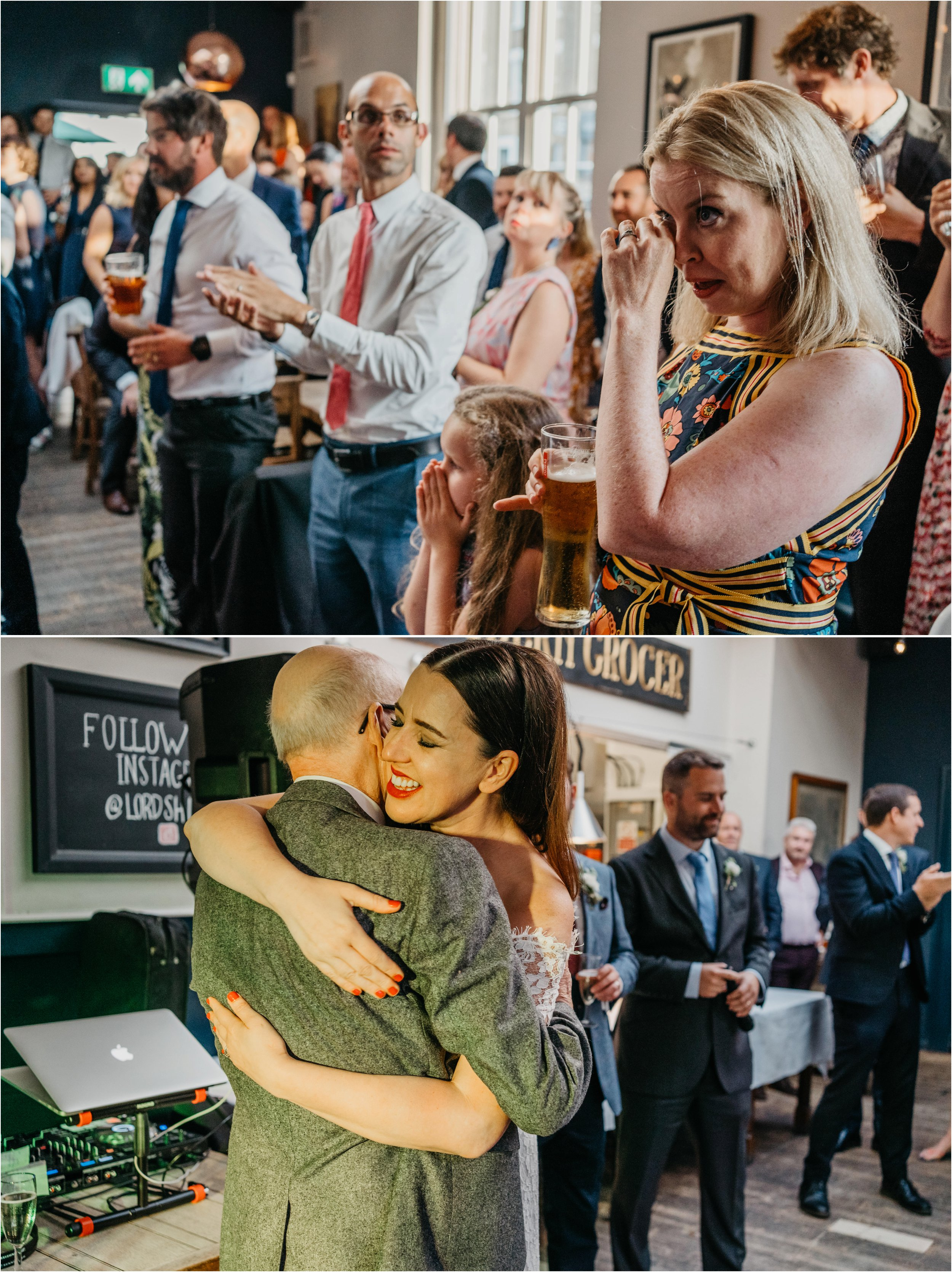 Lordship Pub Dulwich wedding photographer_0131.jpg