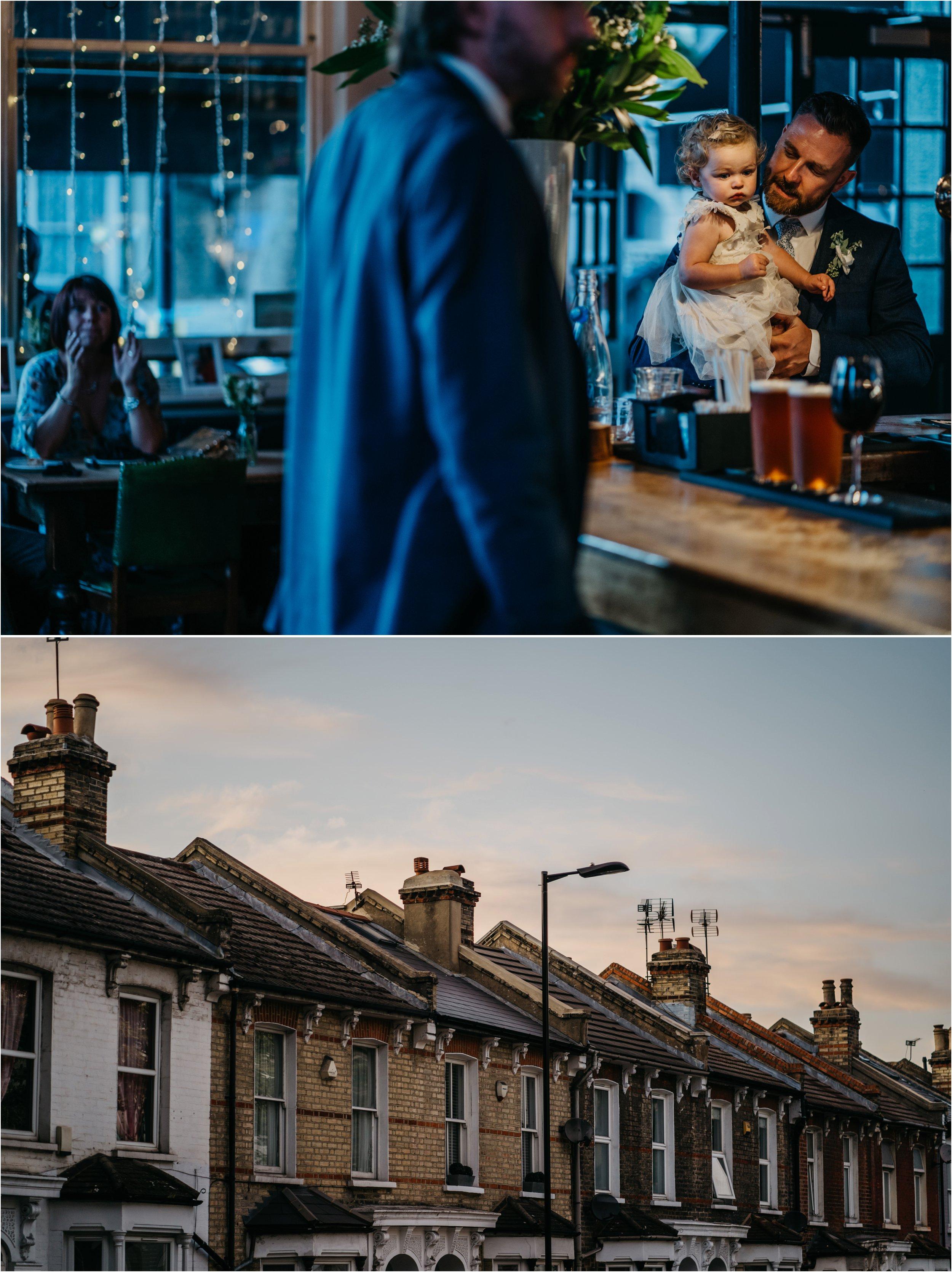 Lordship Pub Dulwich wedding photographer_0147.jpg