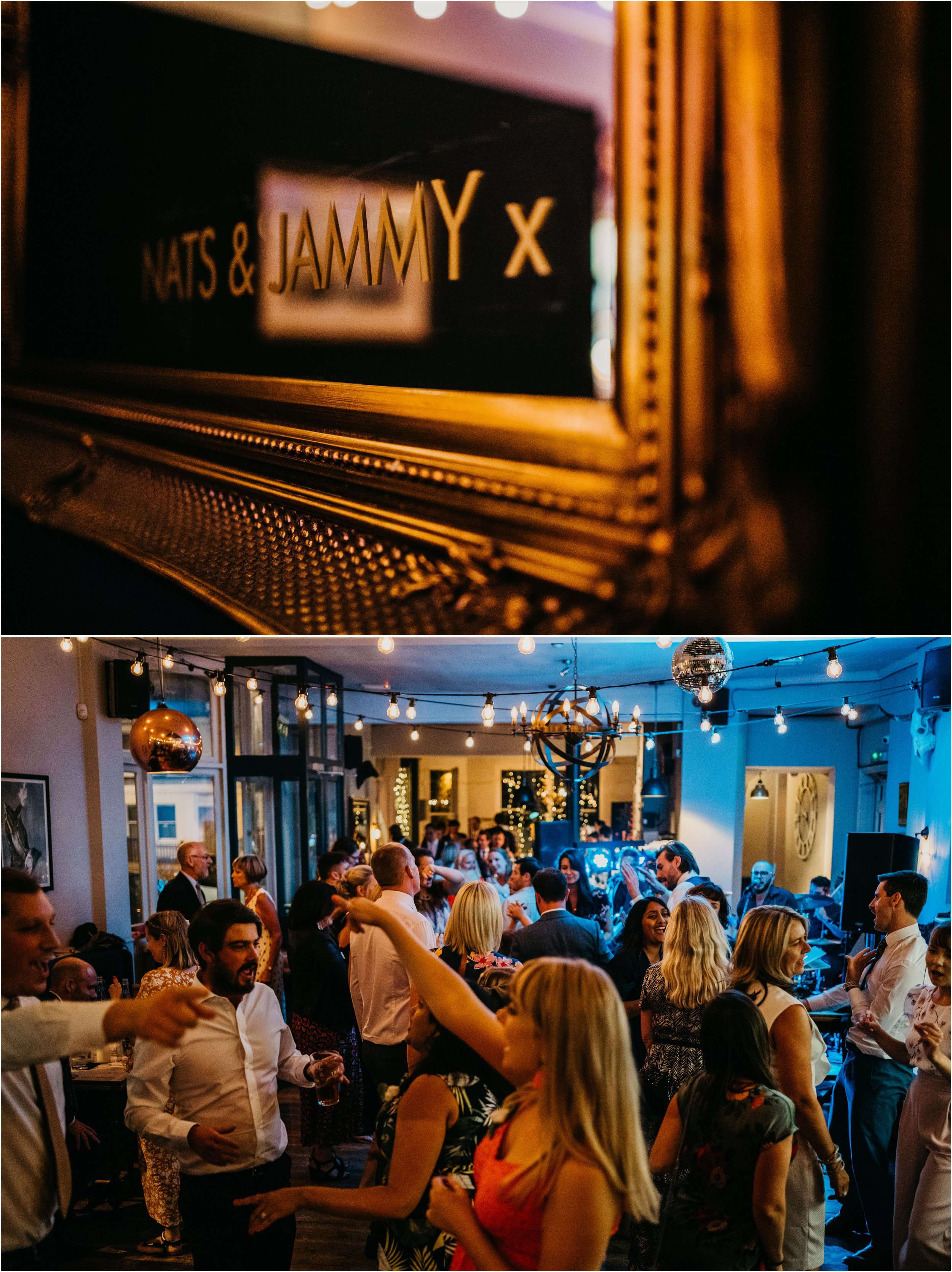 Lordship Pub Dulwich wedding photographer_0172.jpg