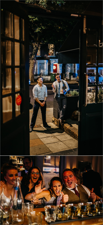 Lordship Pub Dulwich wedding photographer_0181.jpg