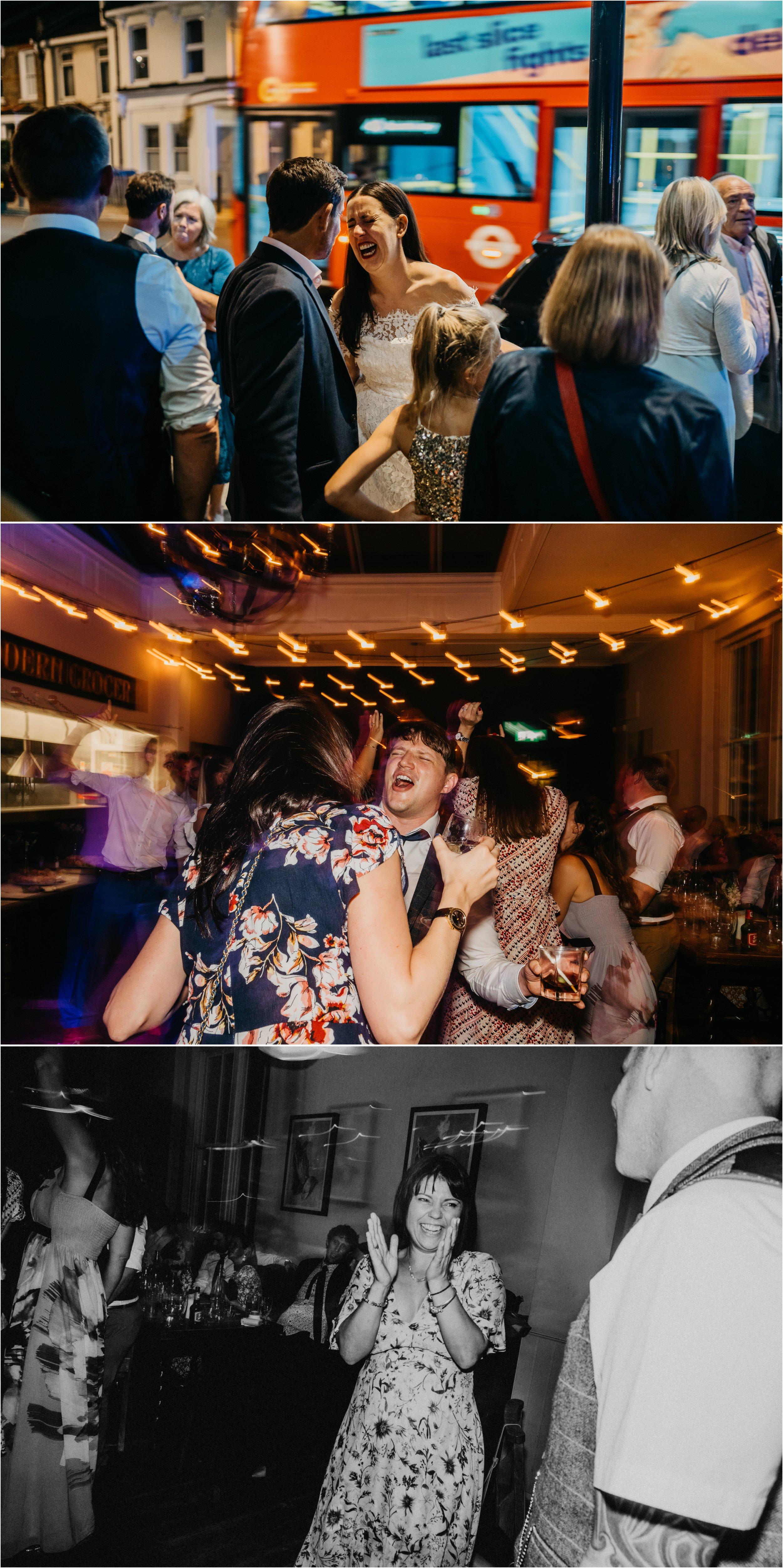 Lordship Pub Dulwich wedding photographer_0183.jpg