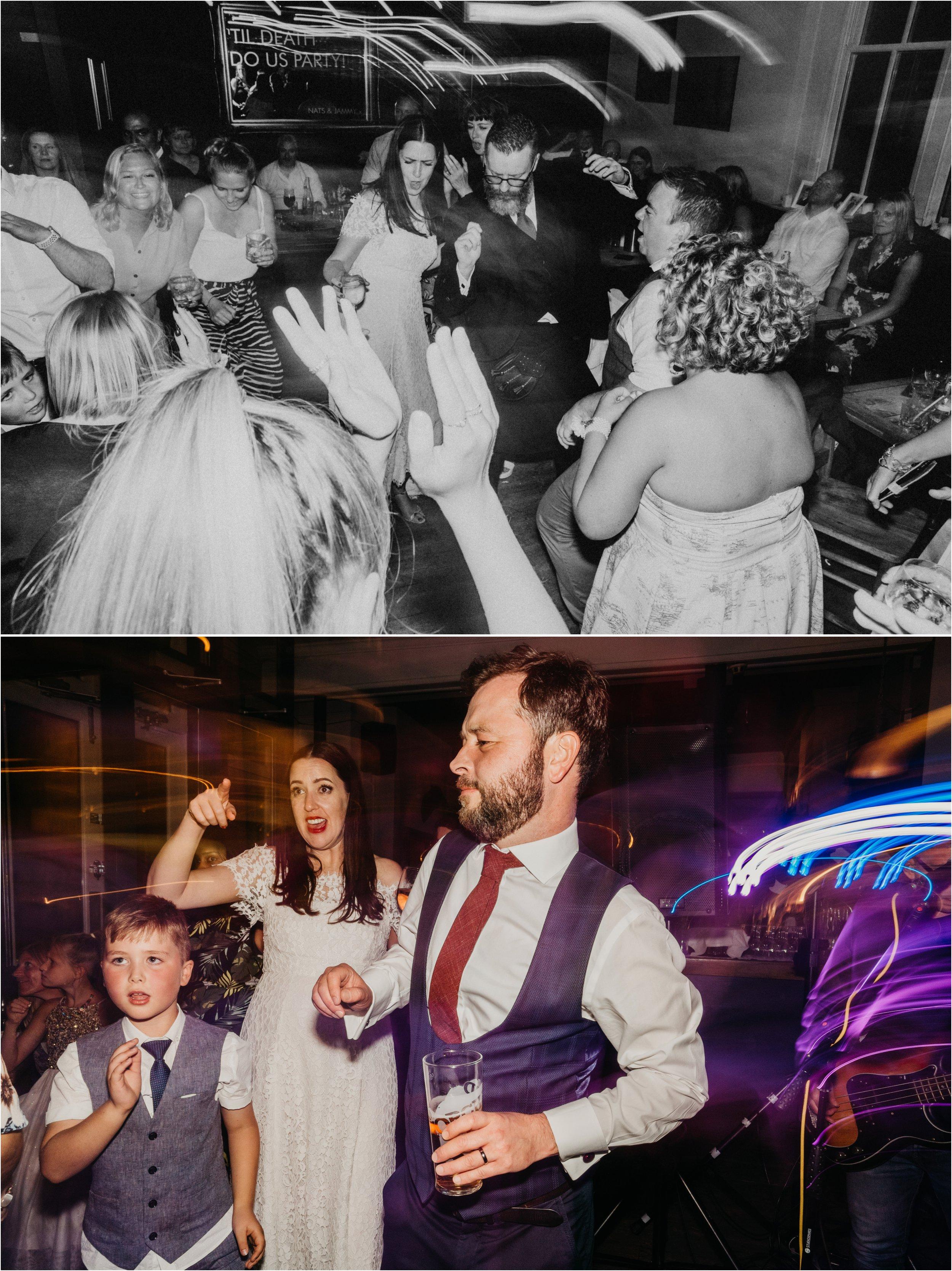 Lordship Pub Dulwich wedding photographer_0185.jpg