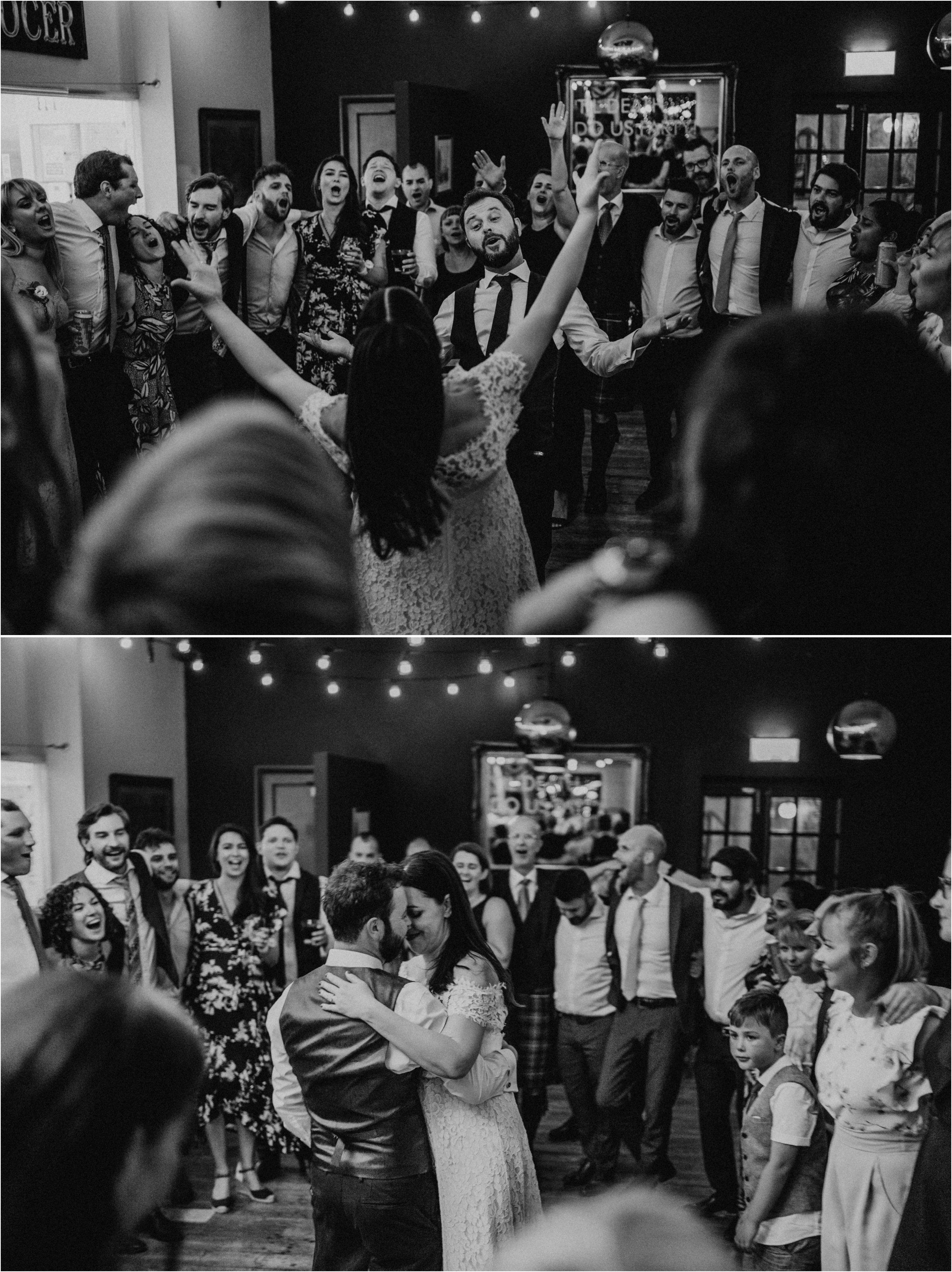 Lordship Pub Dulwich wedding photographer_0194.jpg