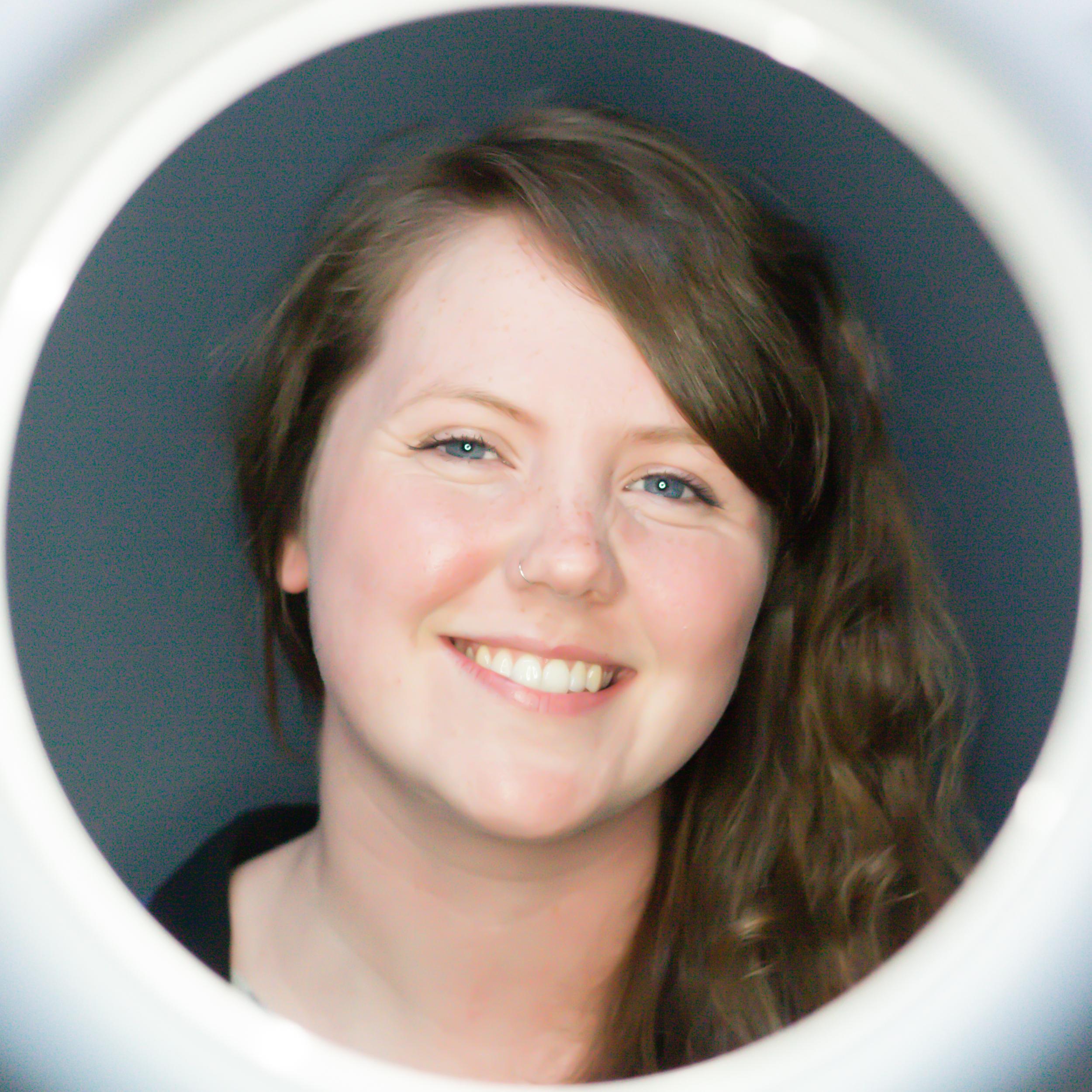 Amy Dunnachie