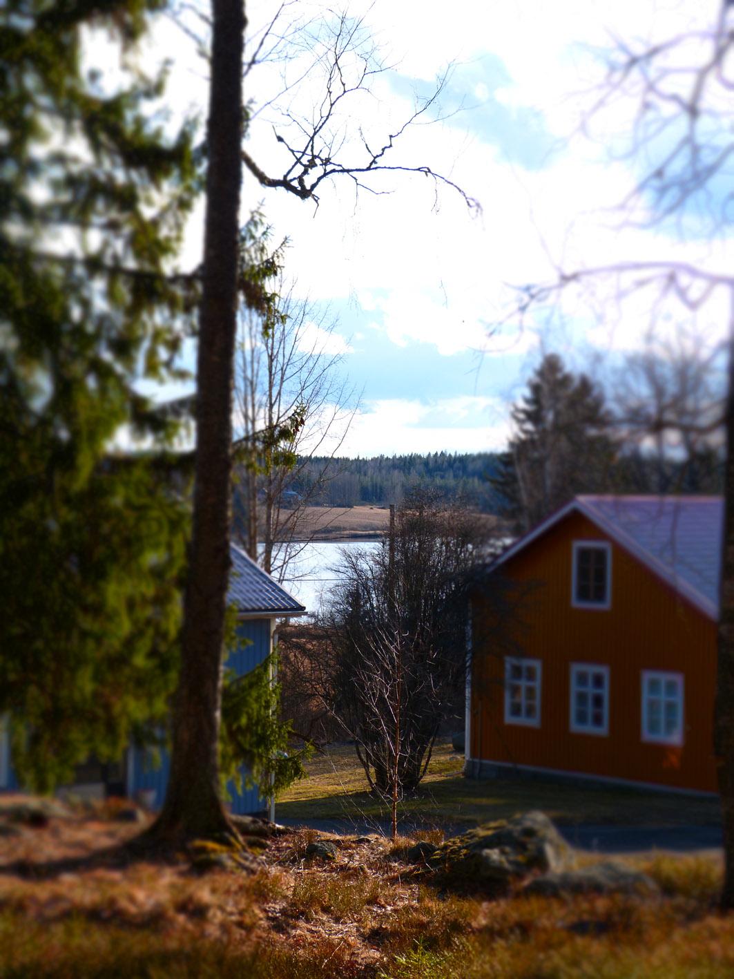 Arteles Residency - Finland