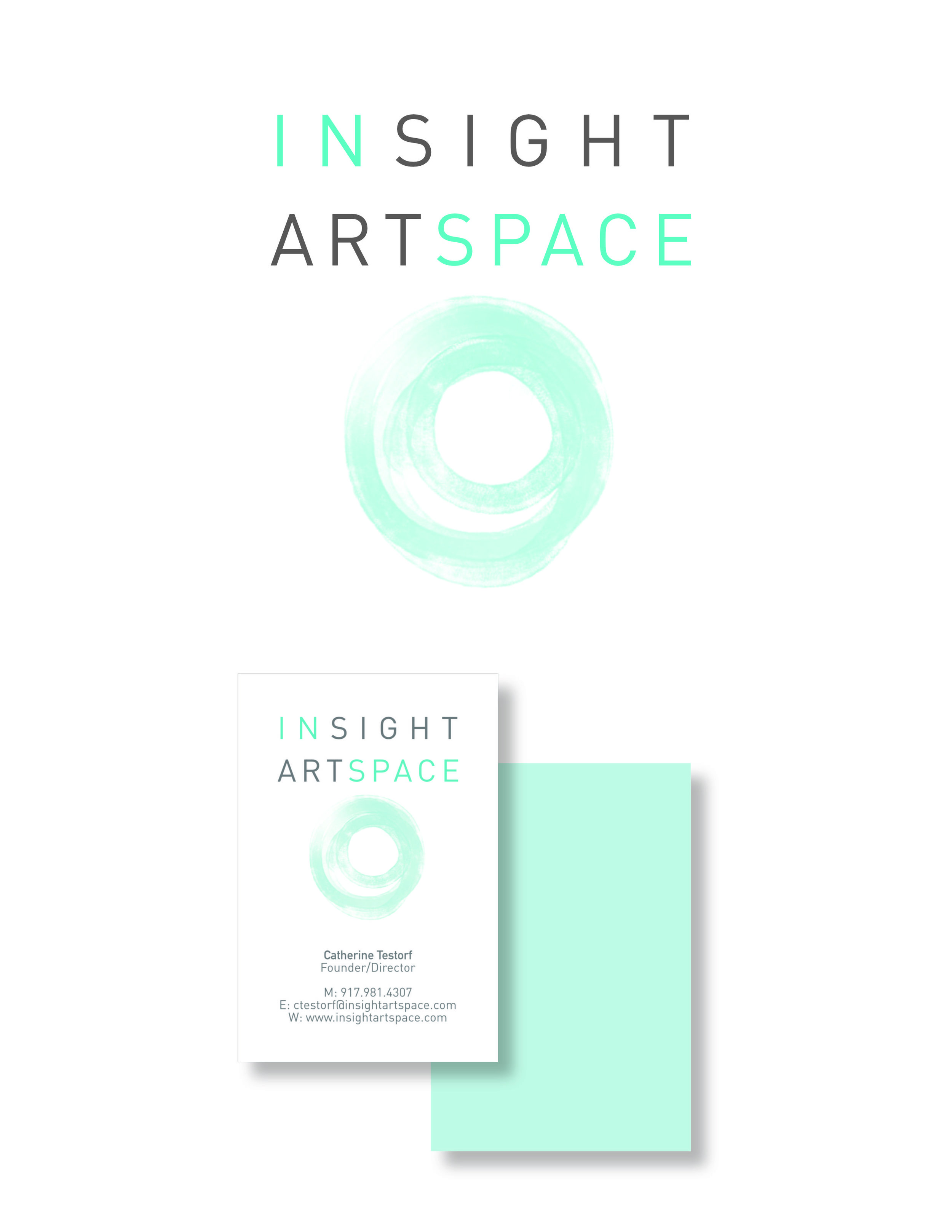 Insight Artspace Logo_4_Select and Bus. Card Comp.jpg
