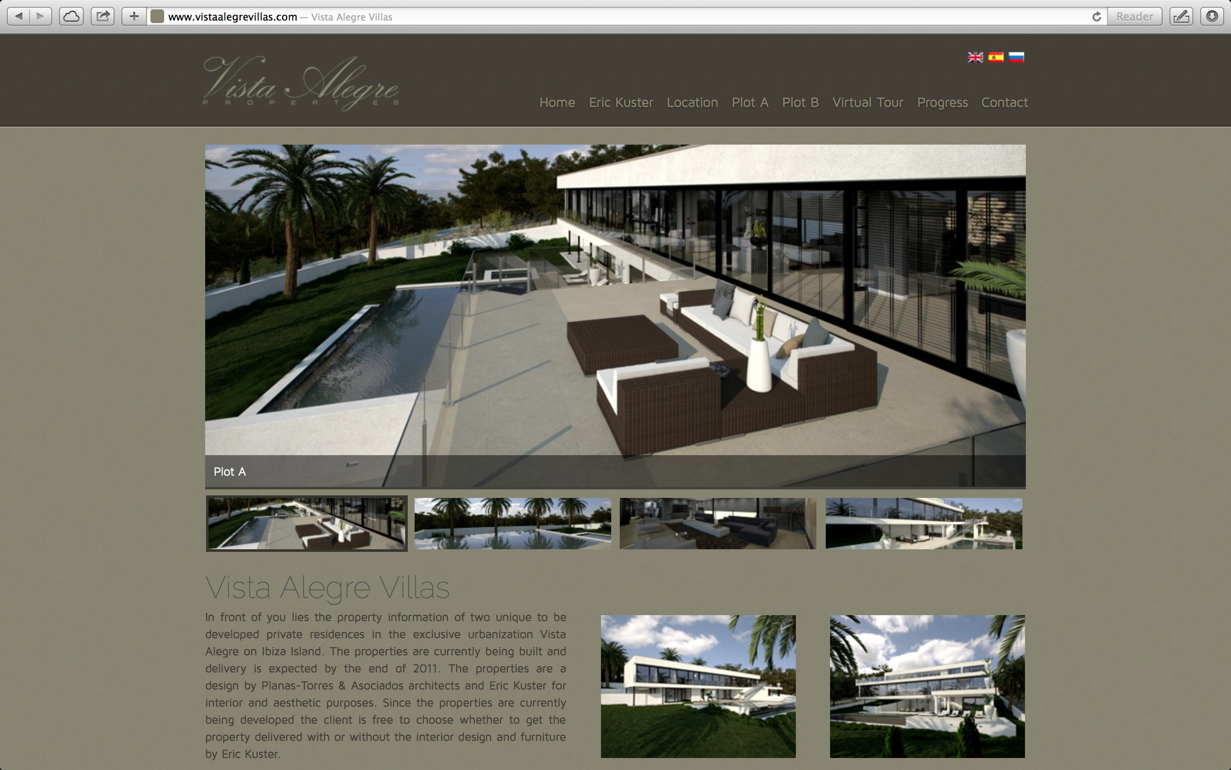 Vista Alegre Villas [link]