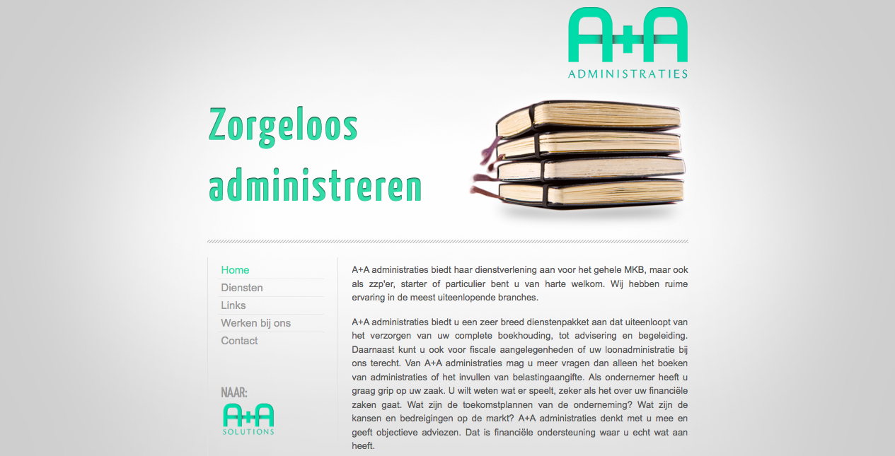 A+A Administraties [expired]