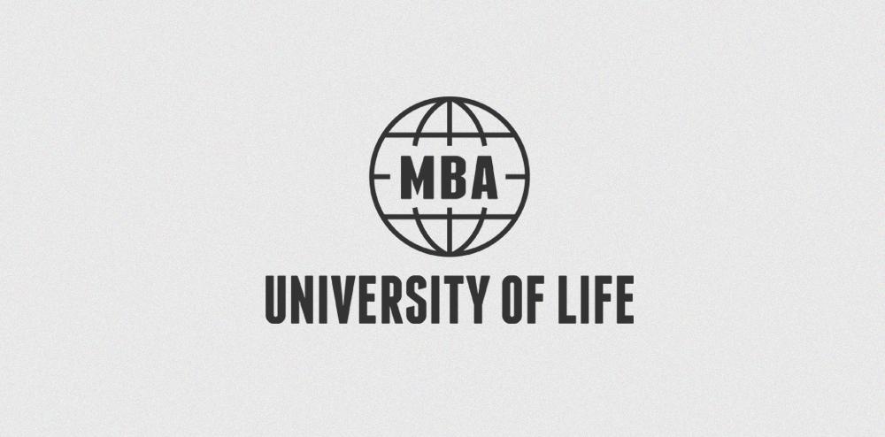 MBA University of Life