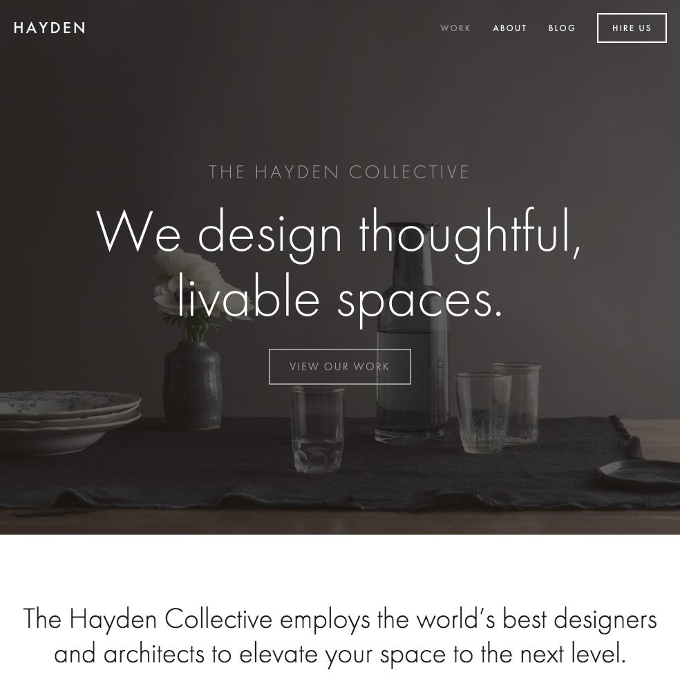 Hayden (Bedford)