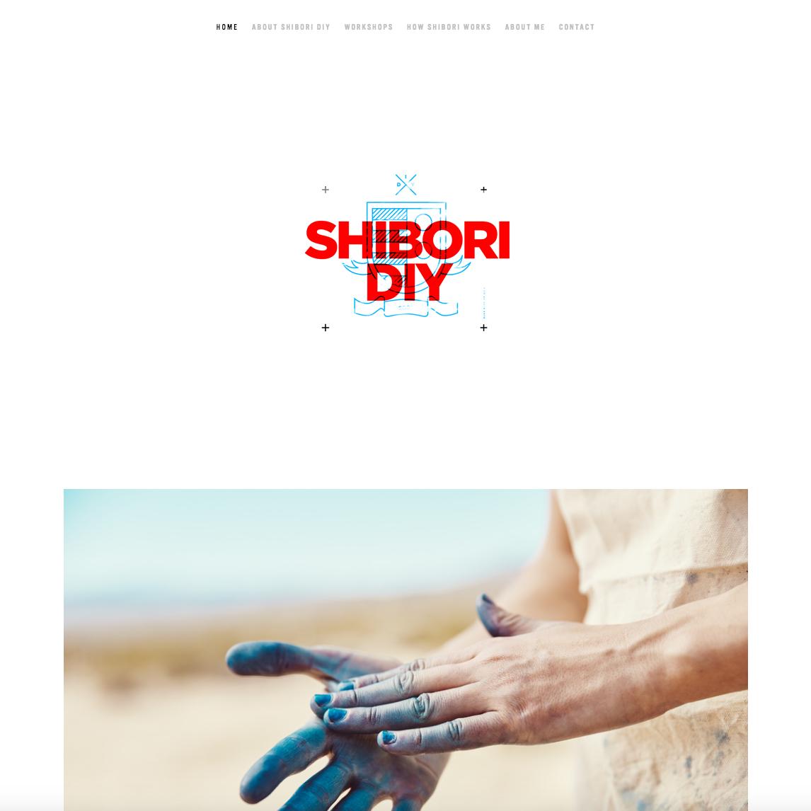 Shibori (York)