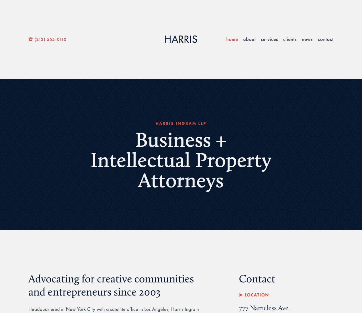 Harris (York)