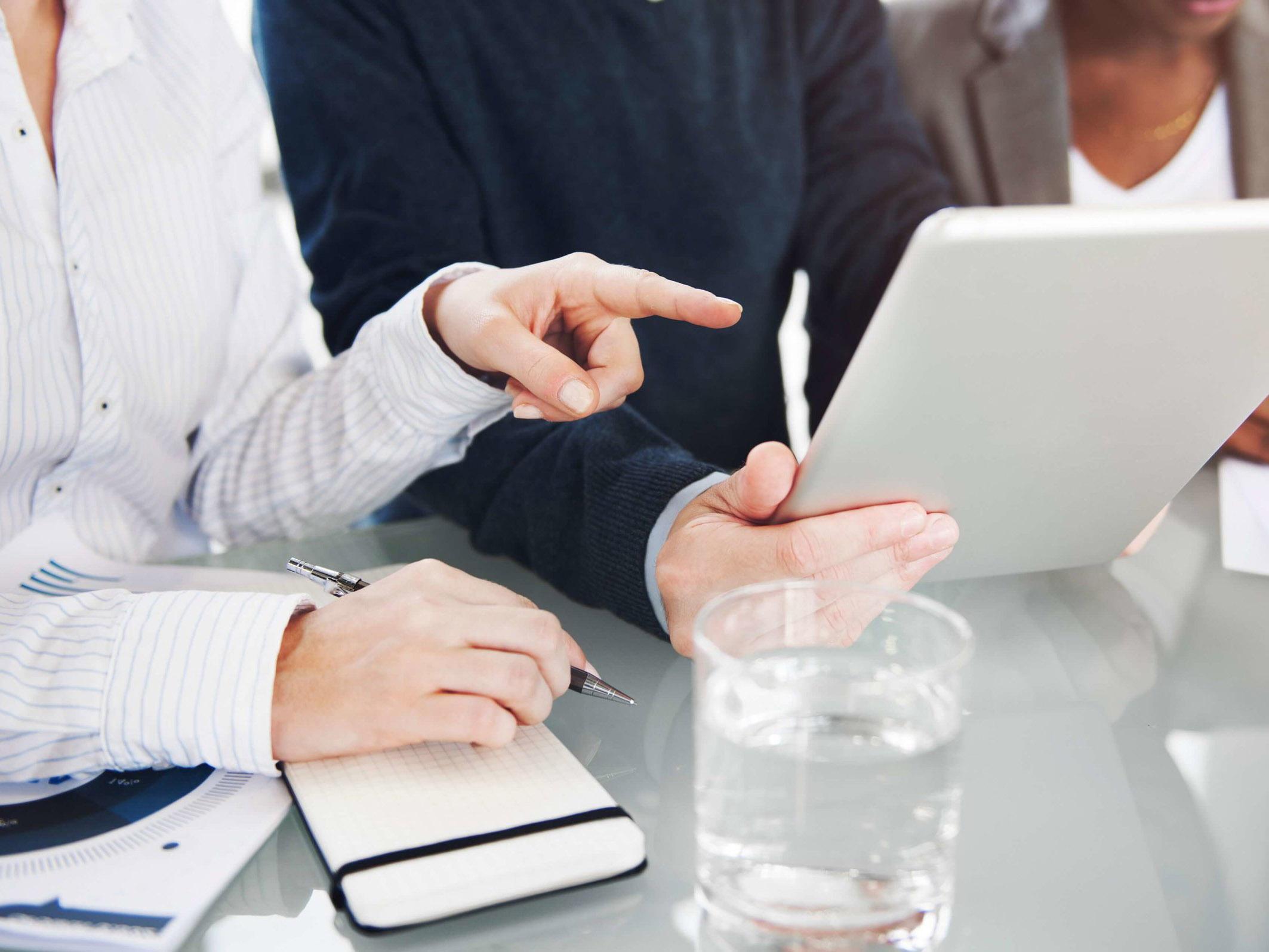 Recherche et UX - Nous voulons tout savoir sur votre organisation, vos objectifs et vos attentes avant de commencer un projet.