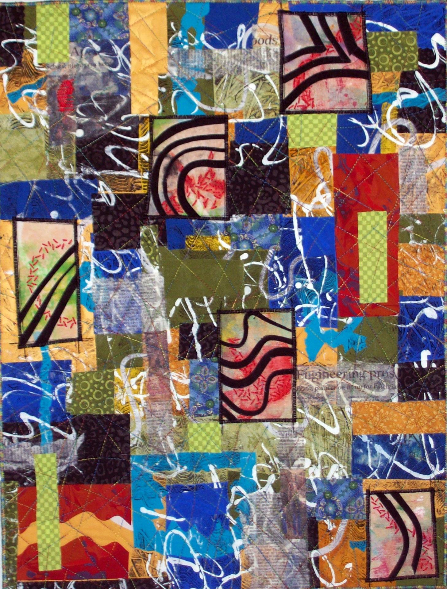 Graffiti Abstract #1
