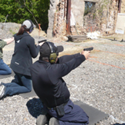 Requirements: Participants must have successfully completed the Defensive Handgun 2 or equivalent. Upon completion students will receive the NRA Defensive Pistol Certificate.