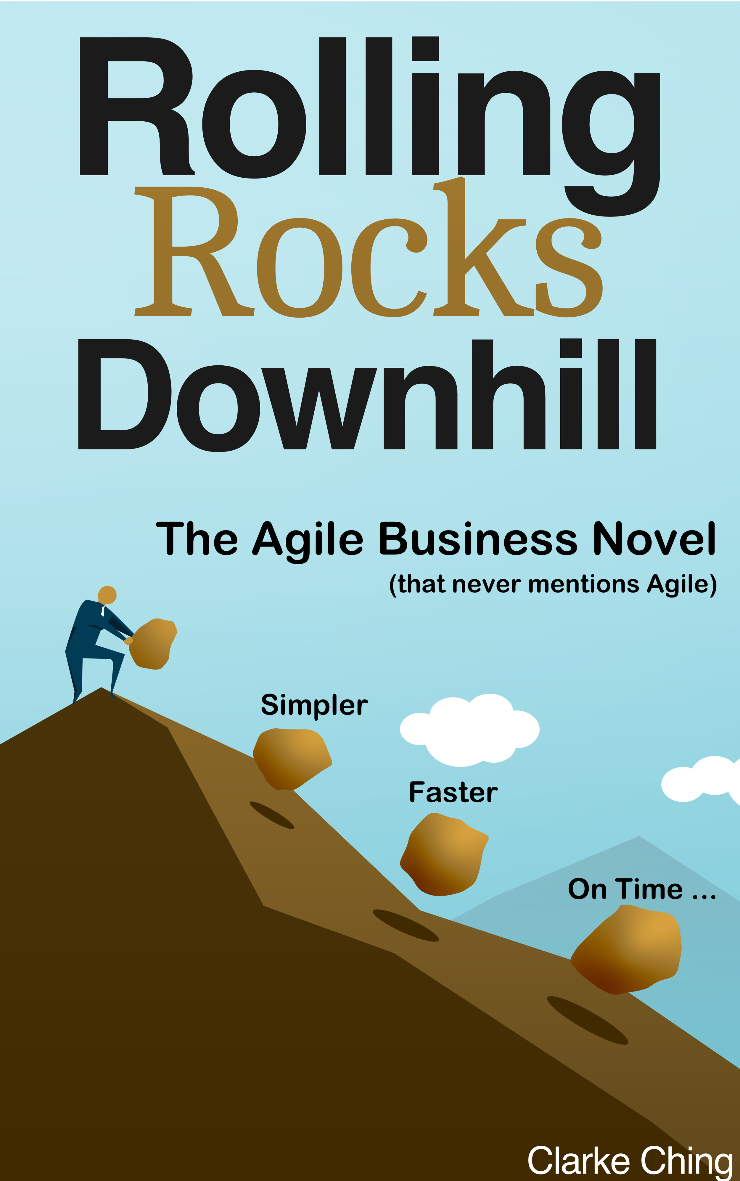 Agile + ToC - Agile for Managers