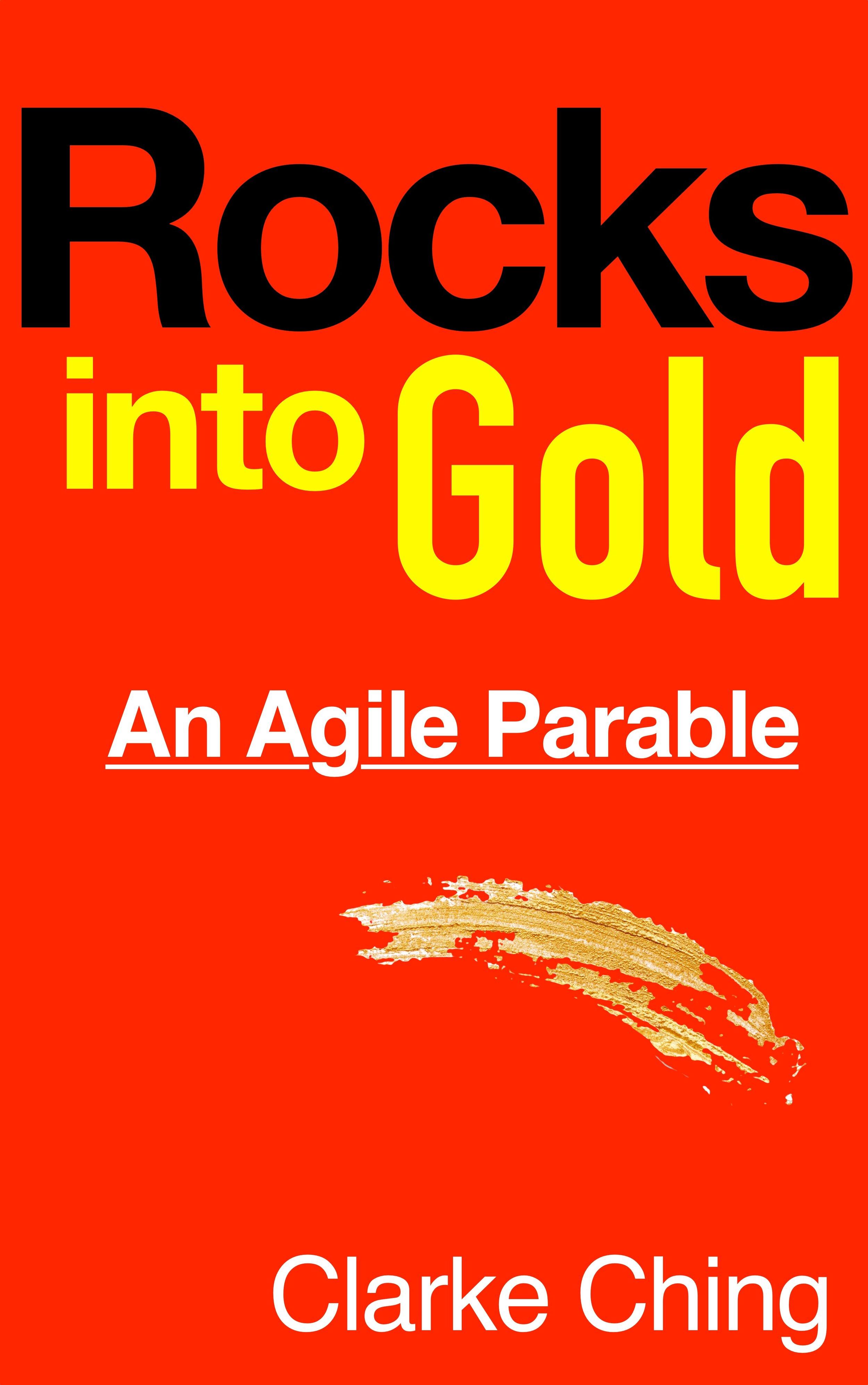 Agile Simplified - Don't do Agile … yet