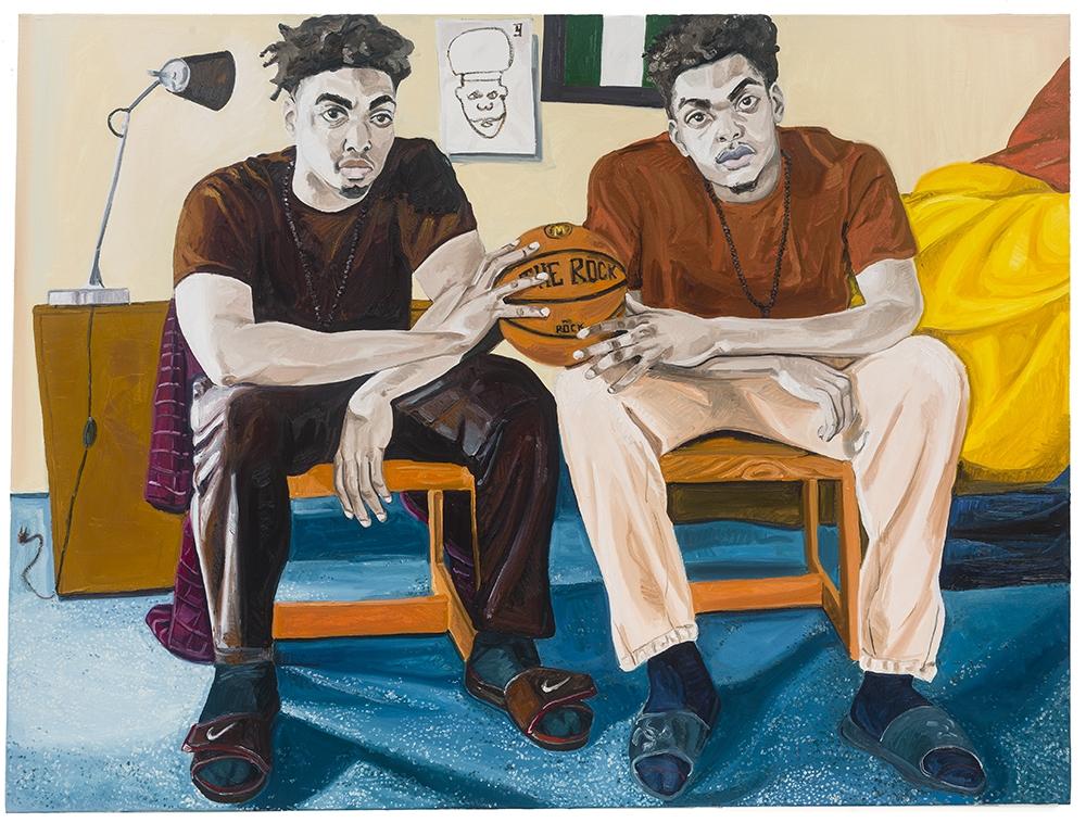Ashamole Brothers