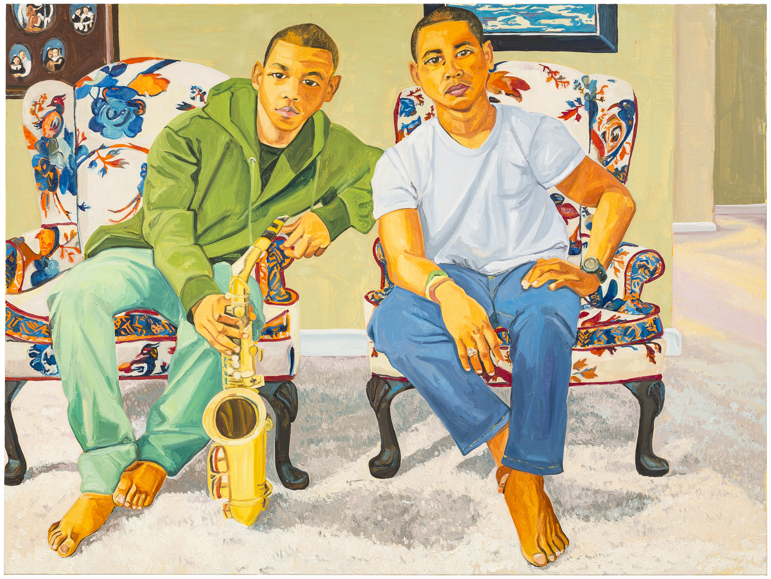 Crockett Brothers
