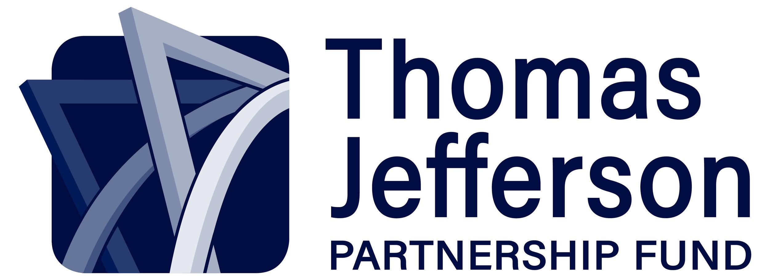 thomas jefferson partnership fund