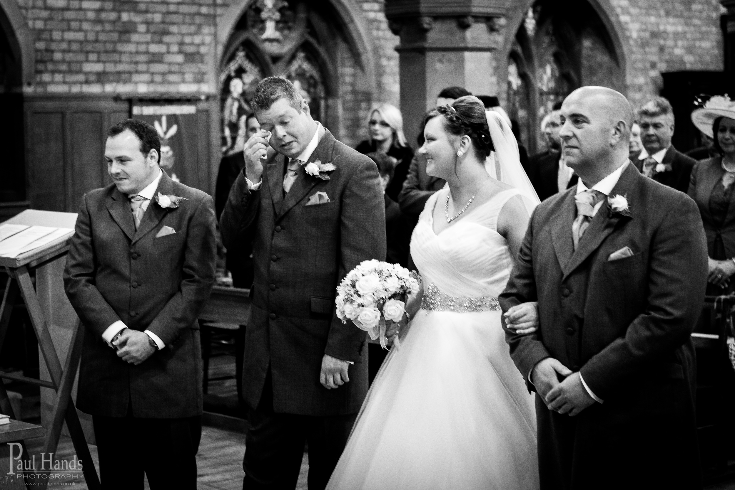 Paul Hands Photography, Hands On Wedding Photography Burbage Hinckley Leicestershire Midlands England United Kingdom