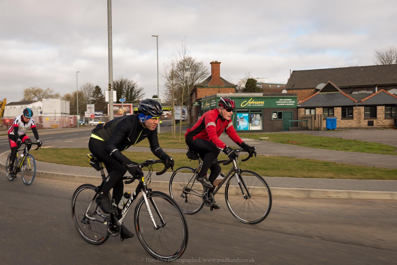 Paul Hands Social Documentary Photographer Hinckley Leicestershire Midlands England