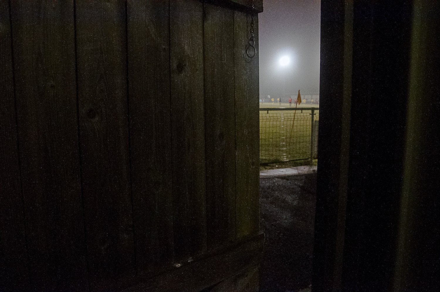 Documentary Photographer Football