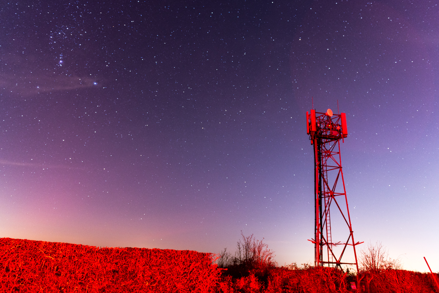 Futuristic Landscape Photography, Paul Hands, Burbage, Hinckley, Leicestershire, Midlands, England, United Kingdom, Great Britain, Europe