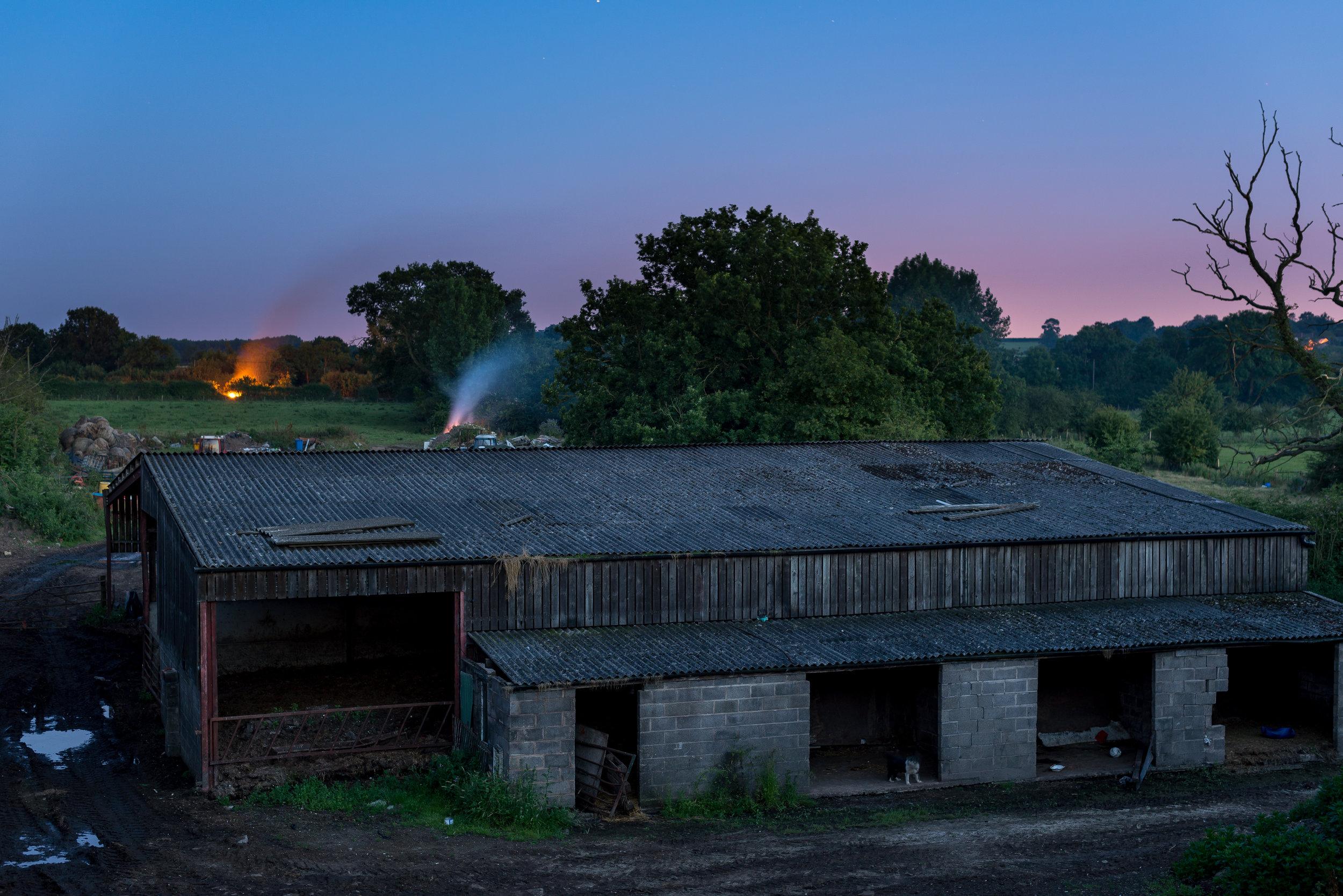Landscape Photographer England
