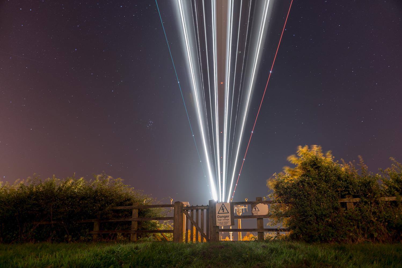 Night Landscape Photographer UK
