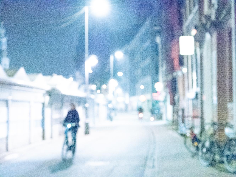 UK Street Photographer Amsterdam