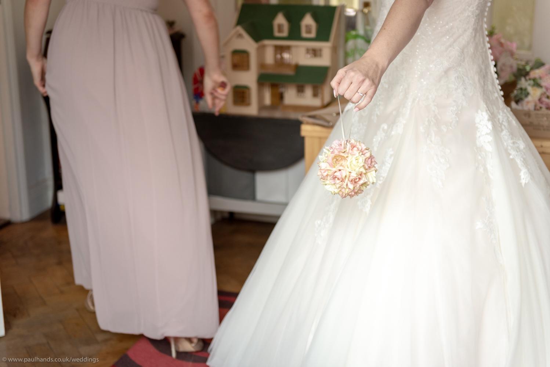 Documentary Wedding Photographer England