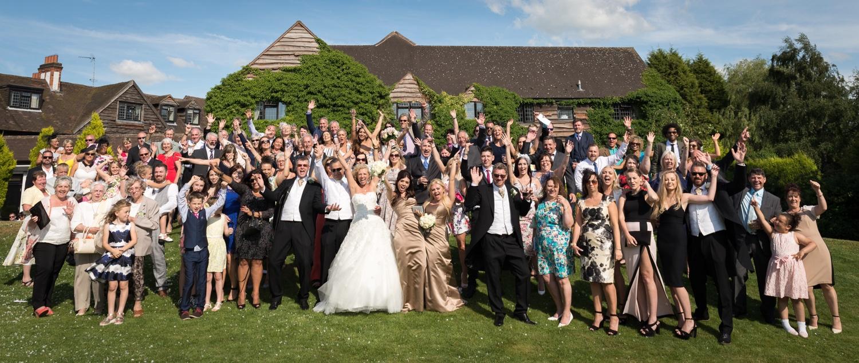 Documentary+Wedding+Photographer+Hinckley