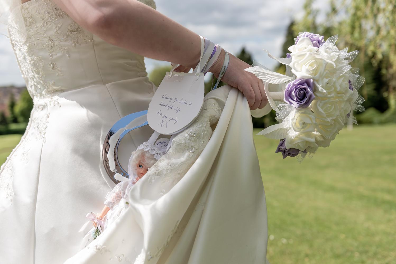 Documentary Wedding Photographer Leicestershire