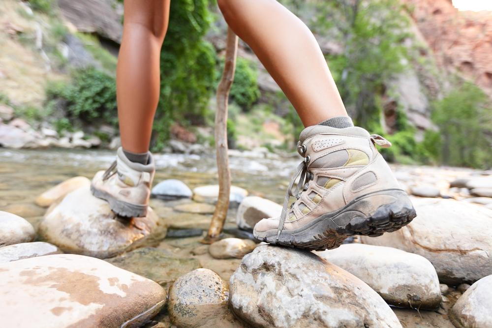 Foot pain Okotoks