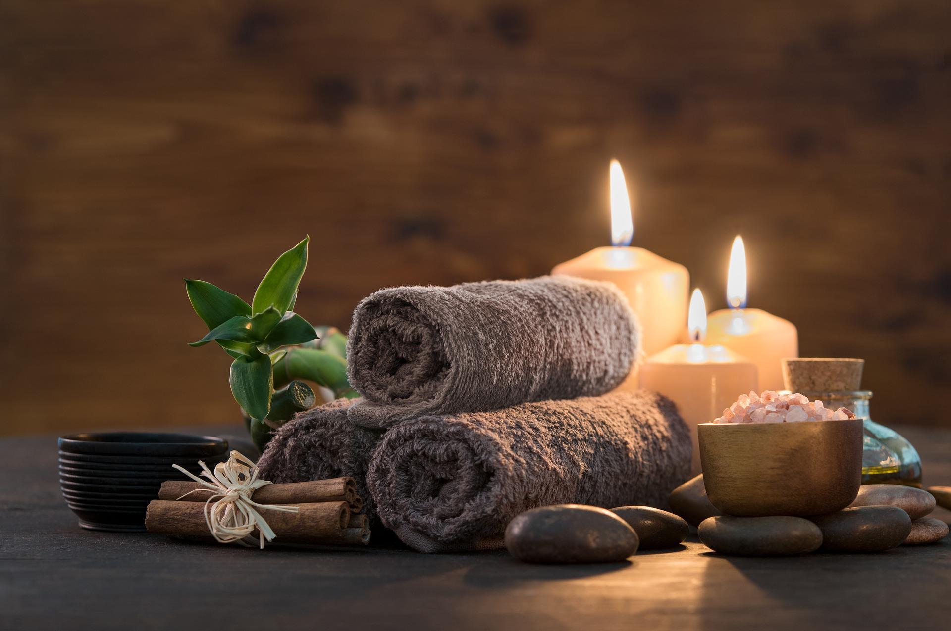 Massage services Okotoks
