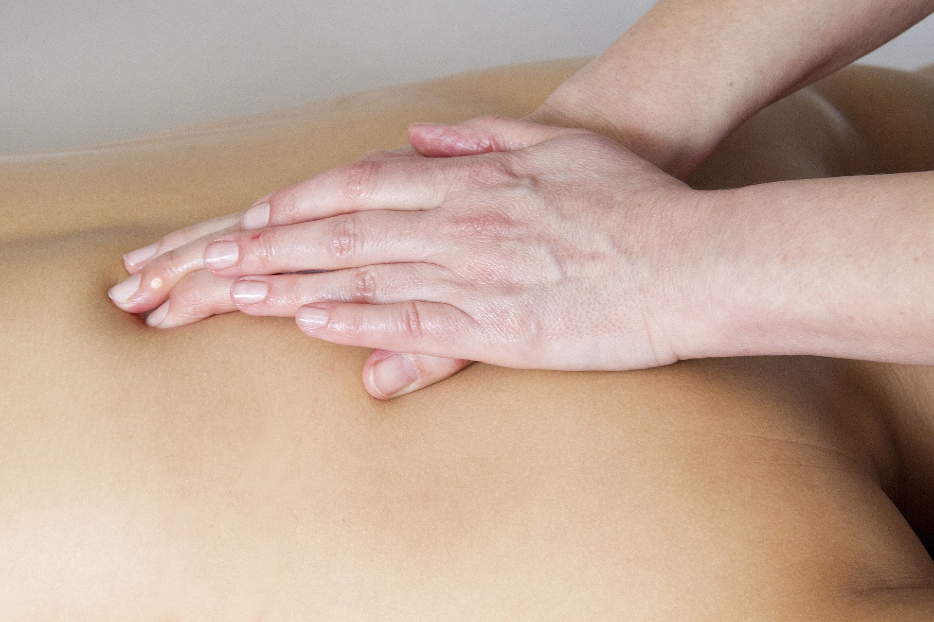 Okotoks massage therapy