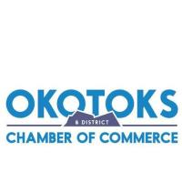 MOMENTUM Physical Therapy & Sports Rehab is a proud member of the Okotoks & District Chamber of Commerce.