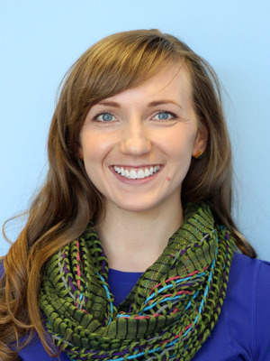 Raina Hawthorne - Registered Physical Therapist