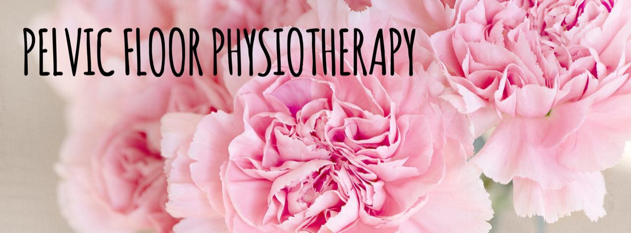Pelvic Floor Physiotherapy Okotoks