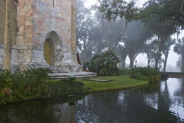 Our project at Bok Tower Gardens will open in October!  https://www.newschief.com/news/20190629/bok-renovation-aims-to-modernize-visitor-center