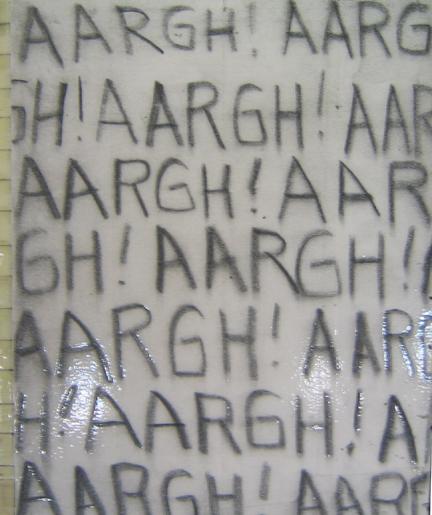 Aaargh 2006